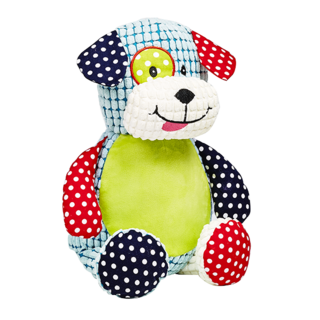 CUBBIES HARLEQUIN DOG - JEN'S KIDS BOUTIQUE