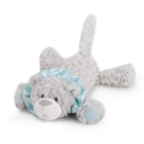 Demdaco  SS Lucas Lion Rattle - JEN'S KIDS BOUTIQUE