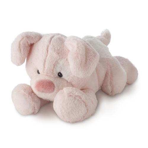 Demdaco pink puppy - JEN'S KIDS BOUTIQUE