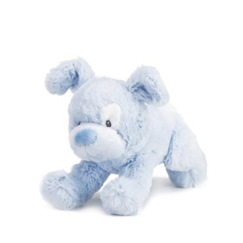 Demdaco Blue Puppy - JEN'S KIDS BOUTIQUE