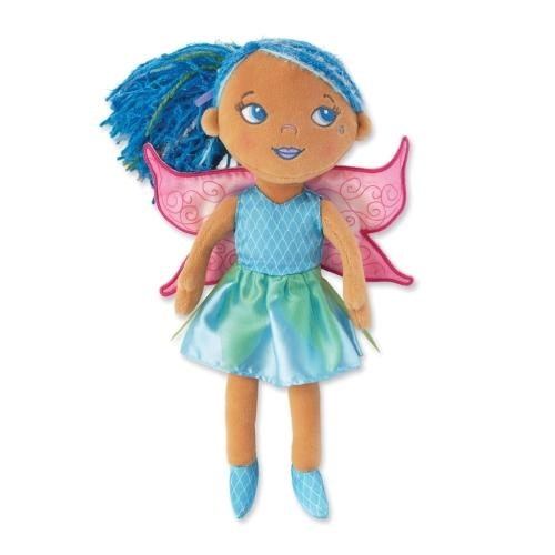 Demdaco TF Ocean Fairy Pearl - JEN'S KIDS BOUTIQUE