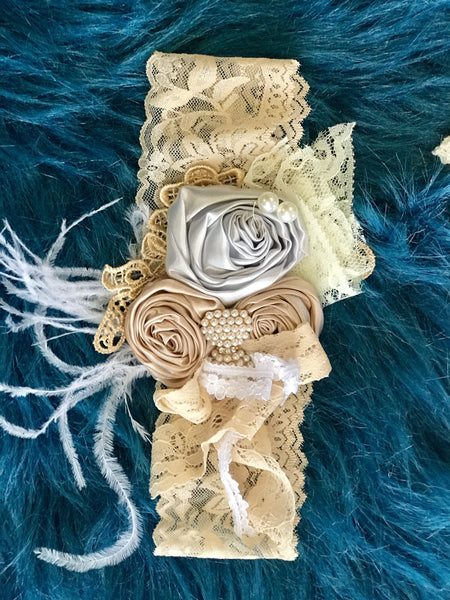 2018 Vintage Stunning Babies & Kids Headbands - JEN'S KIDS BOUTIQUE