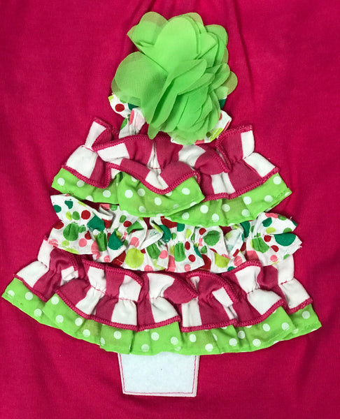Rare Editions Christmas  Infant Tree Set CH - JEN'S KIDS BOUTIQUE
