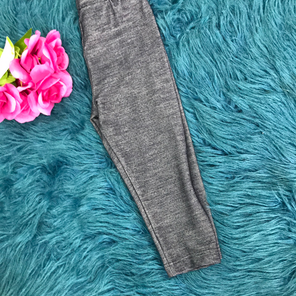 Mallory May Denim Jegging - JEN'S KIDS BOUTIQUE