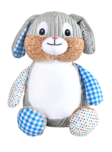 CUBBIES  HARLEQUIN BUNNY - JEN'S KIDS BOUTIQUE