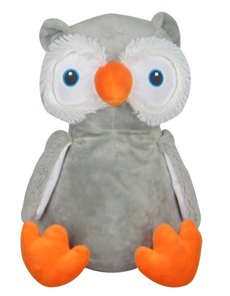 Cubbies Adorable Owl - JEN'S KIDS BOUTIQUE