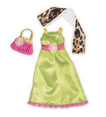 Manhattan Girls Fashion Glamtastic Glitz Outfit - JEN'S KIDS BOUTIQUE
