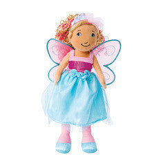 Manhattan Groovy Girls Fairybelles Breena Blonde - JEN'S KIDS BOUTIQUE