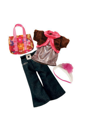 Manhattan Girls Jaunty Jeans - JEN'S KIDS BOUTIQUE