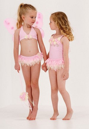 94ae85e434583 ... Kate Mack Pink Garden Sprite Princess One Piece Swimsuit - JEN'S KIDS  BOUTIQUE