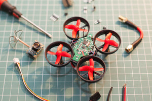 How to Choose the Best Drone Parts