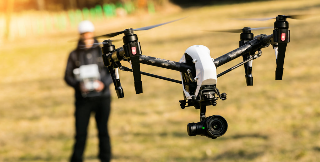 Buying Guide: How to Buy the Best Cameras for Drones