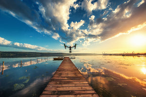 7 Things to Consider When Choosing the Best Drone for Photography
