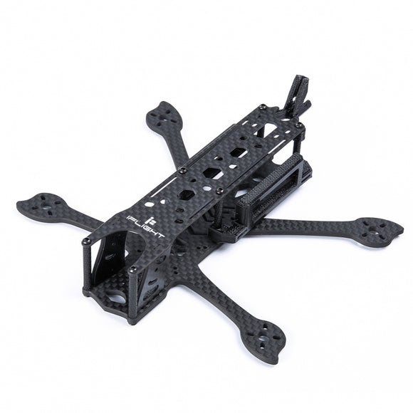 DC3 HD Frame for DJI FPV Air Unit