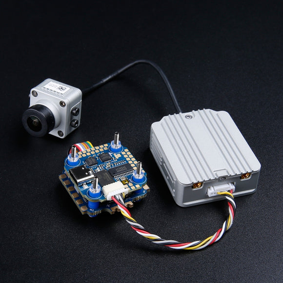 SucceX-D Mini F7 Stack (F7+40A ESC) for DJI Air Unit