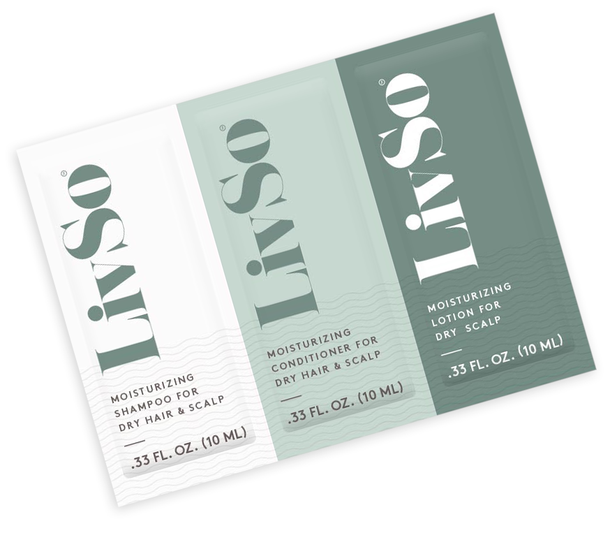 LivSo 3-Pack Sample