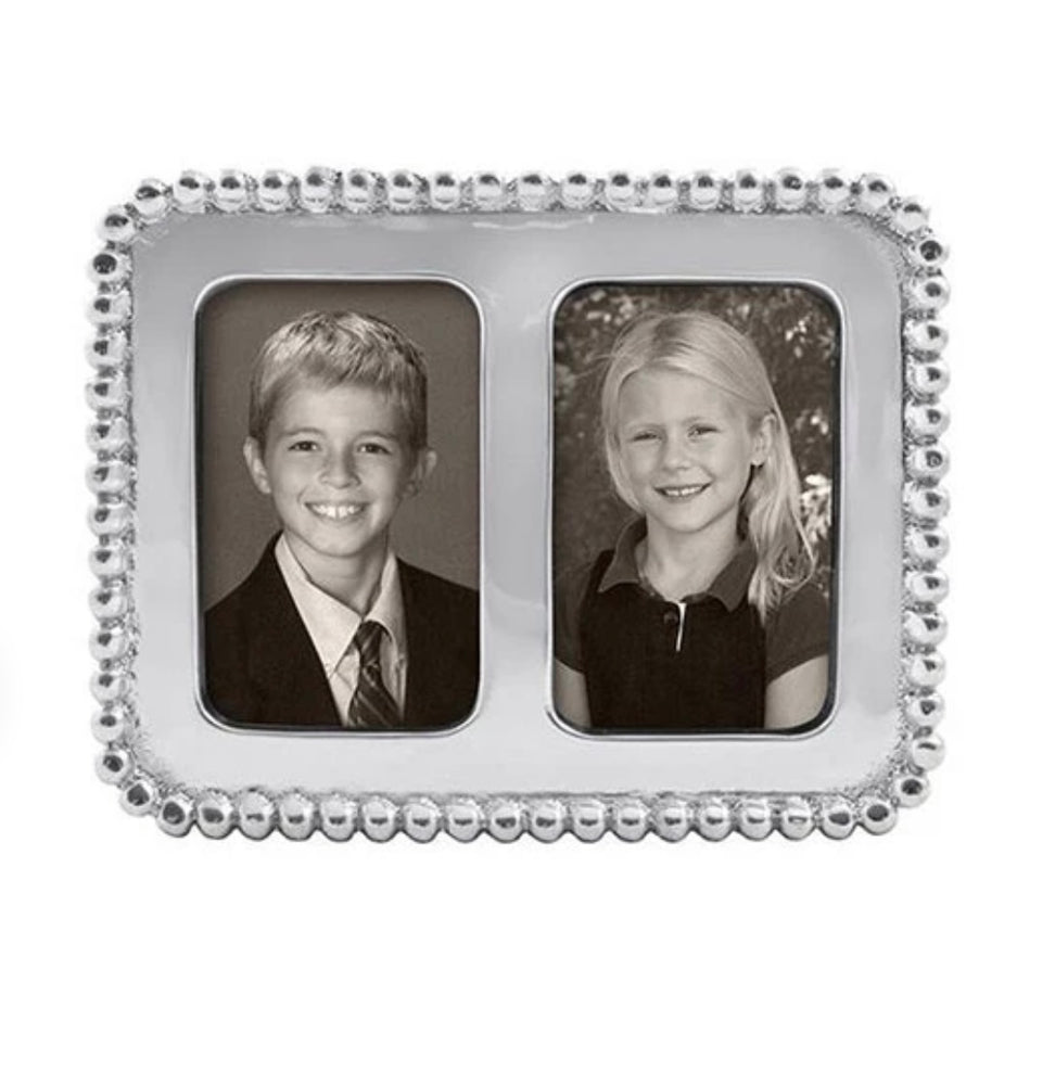 Double Beaded 2 x 3  Frame