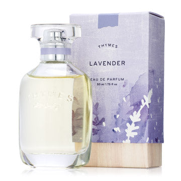 Thymes Lavender Cologne