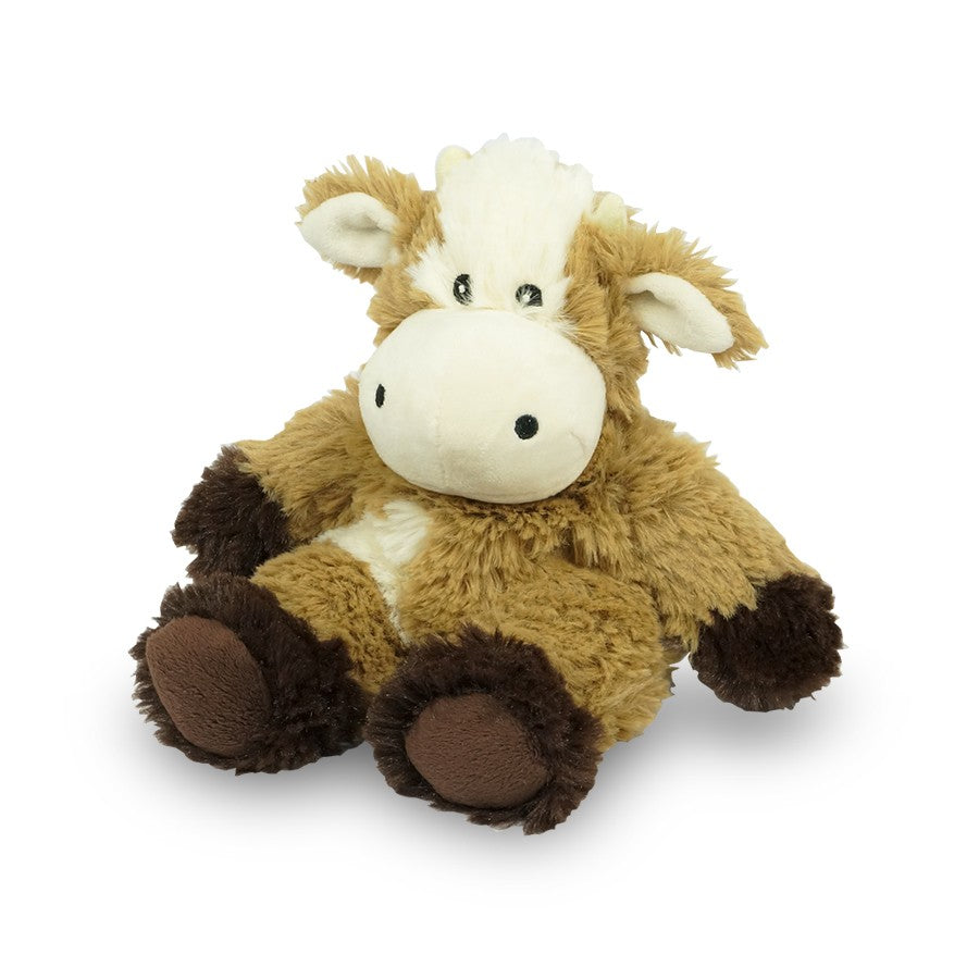 Warmies® Cozy Plush Cow
