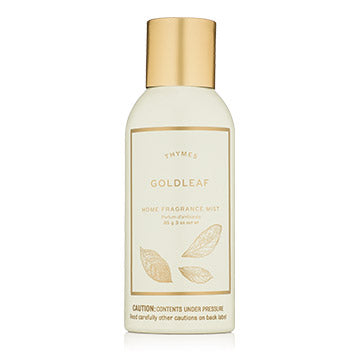 Thymes Gold Leaf Room Mist