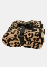 BAREFOOT COZYCHIC® INTO THE WILD  BLANKET