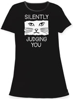 Judging You Sleepshirt