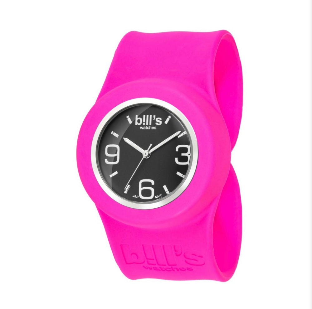 Classic Band Pink Watch