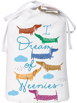 Dream of Weenies Sleep shirt