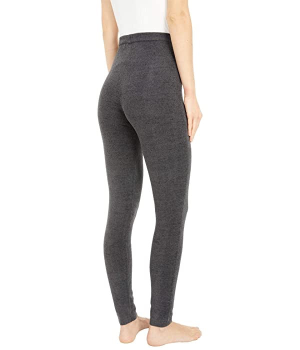 Barefoot Dreams COZYCHIC ULTRA LITE CARBON SEAMED LEGGINGS