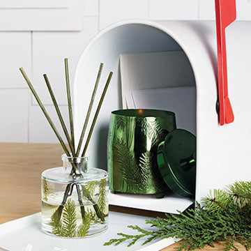 Thymes Frazier Fir Petite Pine Needle Diffuser