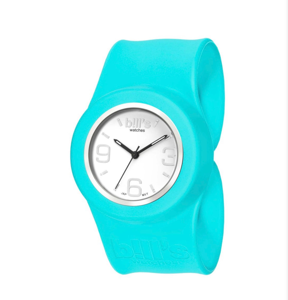 Classic Band Turquoise Watch