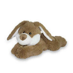 Warmies® Bunny Brown and White