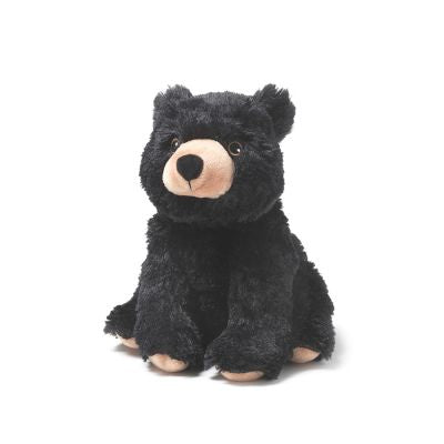 Warmies® Black Bear