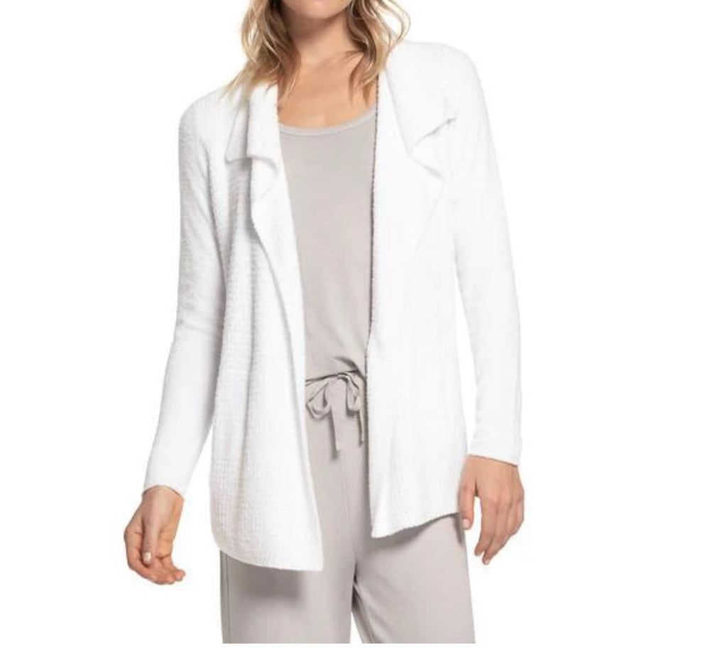 BAREFOOT DREAMS COZYCHIC LITE® COASTAL CARDI SEA SALT