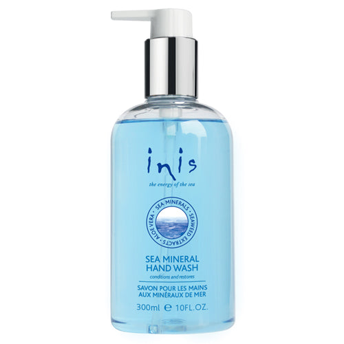 Inis Energy of the Liquid Hand Soap