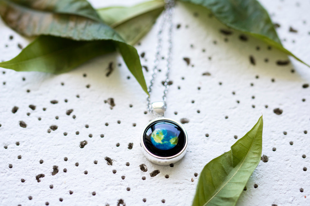Moonglow EarthGlow Limited Edition Necklace