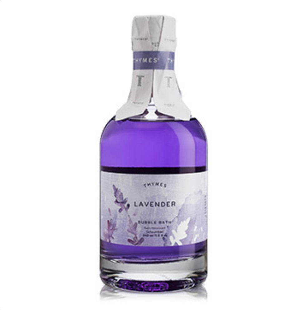 Lavender Spa Limited Edition Bubble Bath