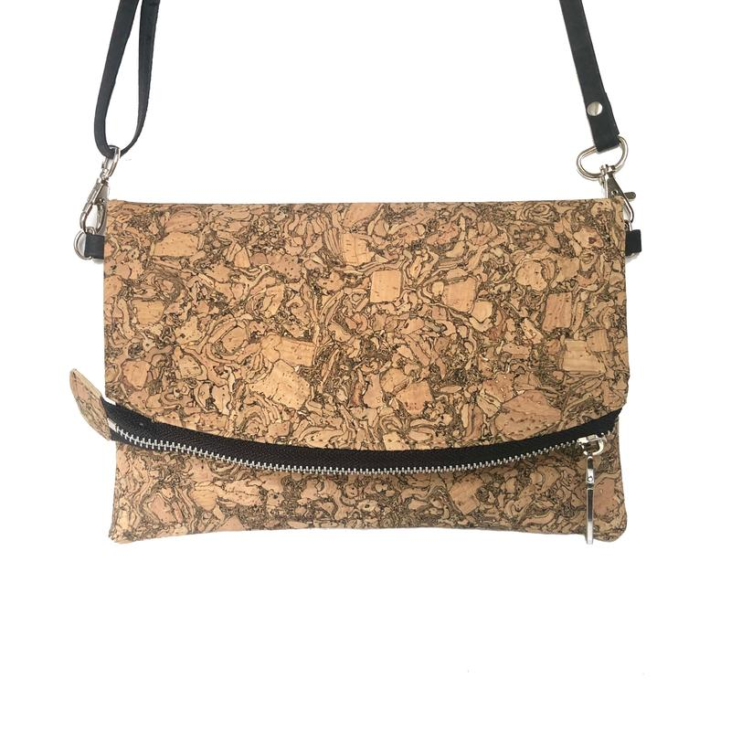 Mini Flapper Handbag Chunk