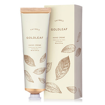 Thymes Gold Leaf Hand Creme