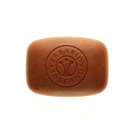 Erbario Tuscano Black Pepper Soap