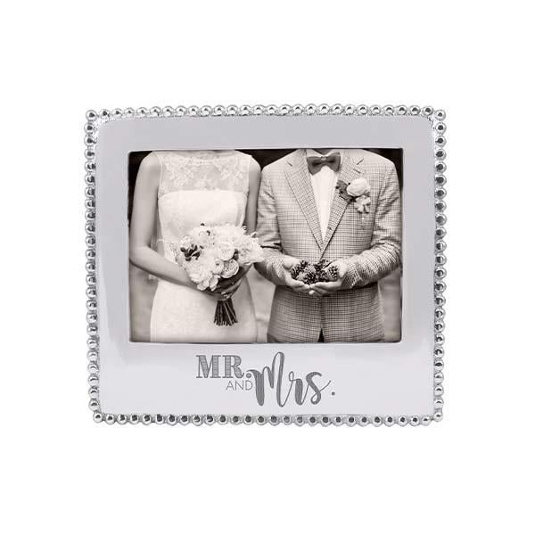 Mr. & Mrs. 5 x 7 Frame