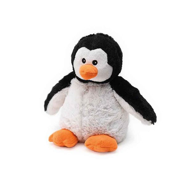 Warmies® Cozy Plush Penquin