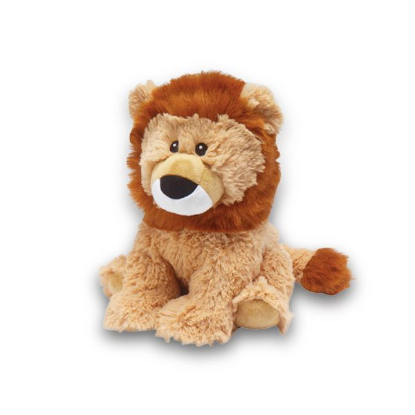 Warmies® Cozy Plush Lion