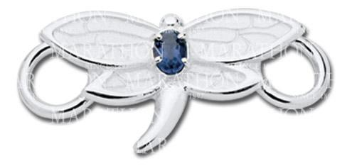 LeStage Dragonfly with Iolite