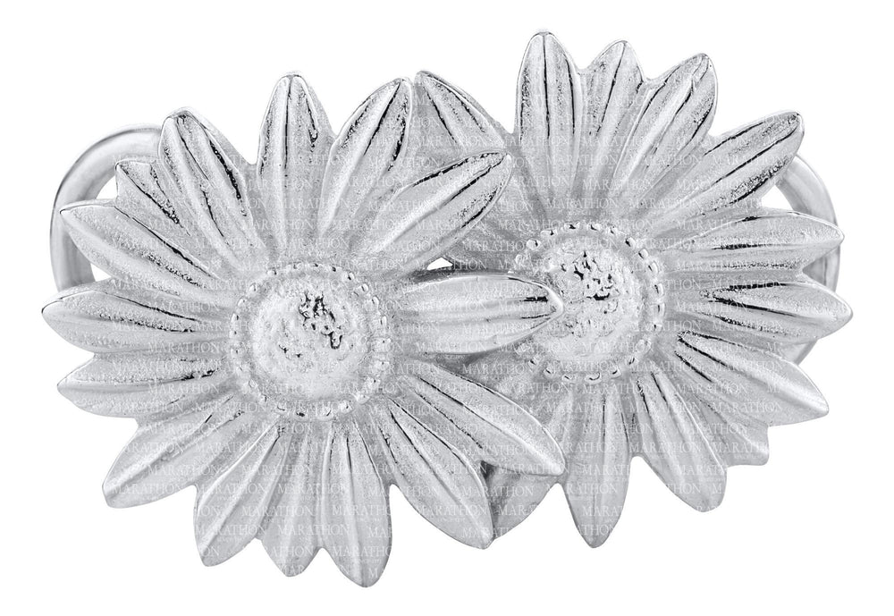 LeStage Daisies Clasp