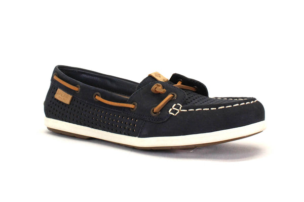 SPERRY TOP SIDER - BLEU - F37.17034