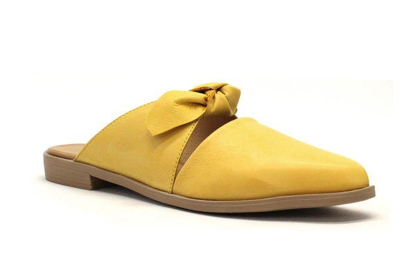 BUENO/GLOBAL SHOE - JAUNE - F37.19030