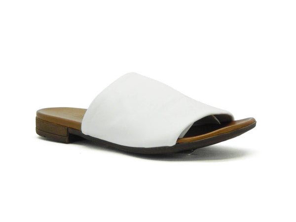 BUENO/GLOBAL SHOE - BLANC - F91.18003