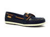 SPERRY TOP SIDER  - BLEU - FF37.17015
