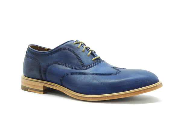 JOHNSTON & MURPHY - BLEU - H37.18004